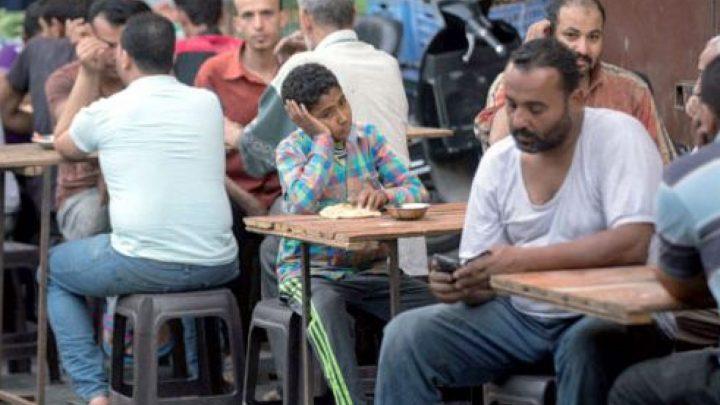 الحكومة تدرس تحضير مواطن بطالة للعاطلين عن العمل