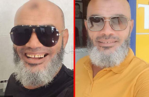 محمد الهنتاتي : نحب مرا حمراء الخدين و الشفتين و هذا باش نوعدها