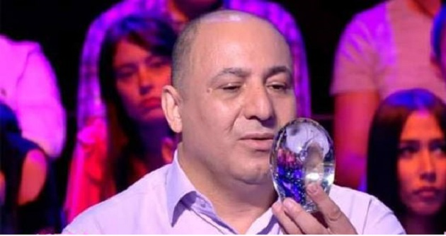 محسن عيفة:  حسب البلورة المستقبل في تونس خايب برشة