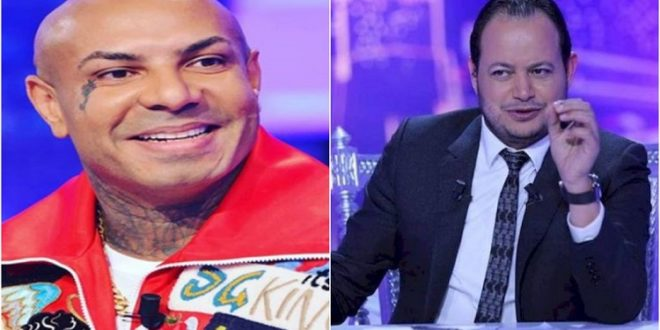 سمير الوافي يعلق على كادوريم: تم فضحك وكشفك